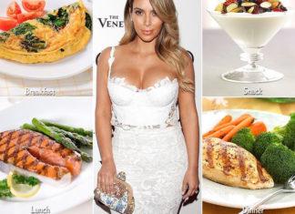 Best Celebrity Diets - Celebrity Diet Tricks for Summer